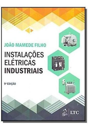 Instalações Elétricas Industriais - 09ed/18