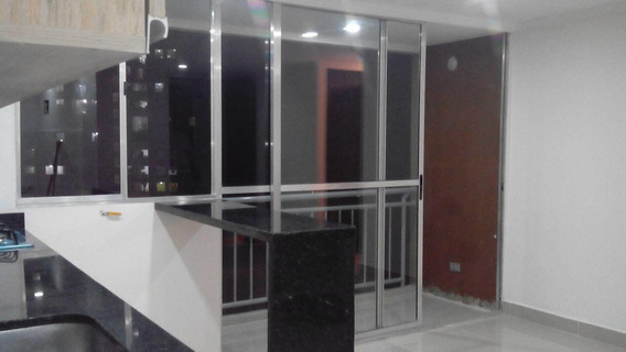 Apartamento Municipio De Itagui 57 Metros