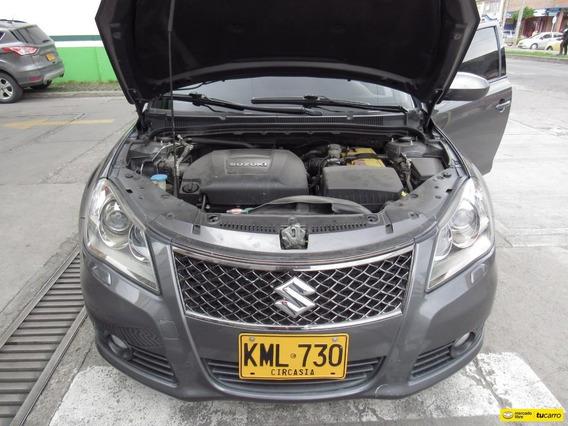 Suzuki Kizashi Limited