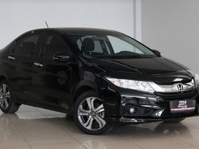 Honda City Ex 1.5 16v Flex, Pax7724