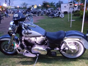 Kawasaki Vulcan Classic 1500