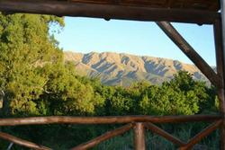 Cabañas Merlo San Luis Cordoba Sierras Jakuzzi Vacaciones