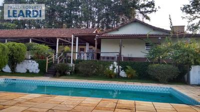Chacara Ouro Fino - Santa Isabel - Ref: 463659