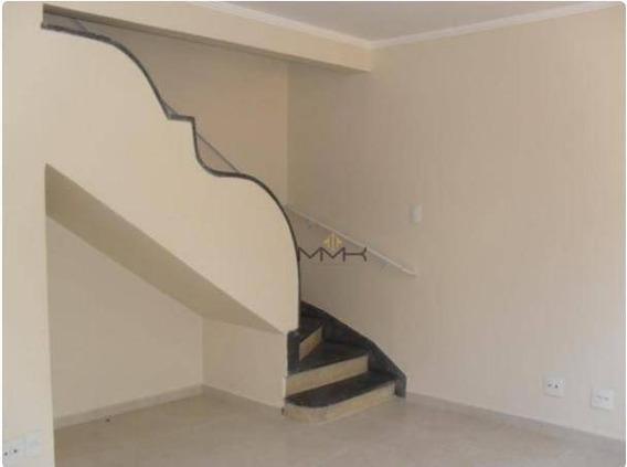 Casa Com 3 Dormitórios Para Alugar, 80 M² - Boqueirão - Santos/sp - Ca0152