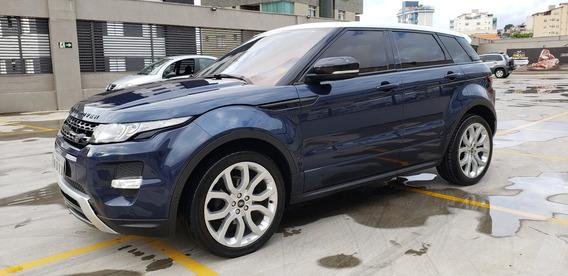 Land Rover Evoque 2.0 Dynamic C/ Teto Automático 2013