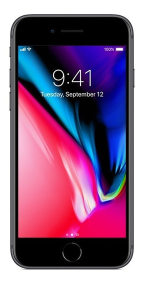 Apple iPhone 8 64gb Reacondicionado