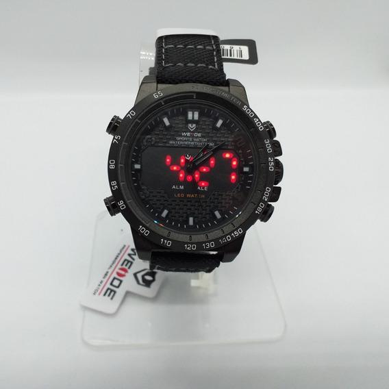 Relógio Weide Wh-6102