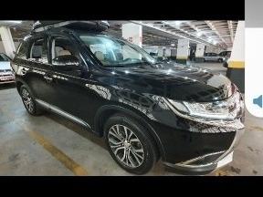 Mitsubishi Outlander 2.0 Diesel 7.lugares