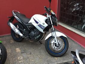Yamaha Fazer 250 250