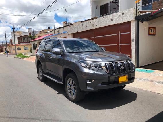 Toyota Prado Vx Perfecto Estado.
