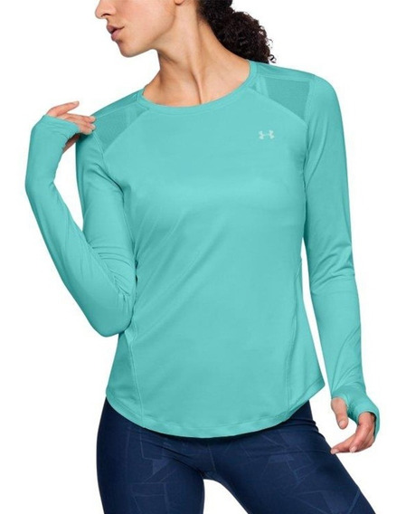 Remera Under Armour Armour Sport Mujer