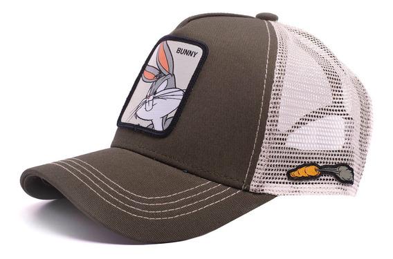 Gorra Capslab Looney Bugs Bunny -clloo1bun2- Trip Store