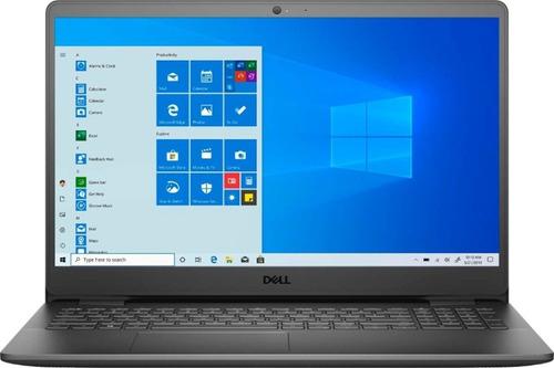 Imagen 1 de 7 de Notebook Dell 3501 I5 10ma 8gb Ssd256 15,6 Full Hd Tactil