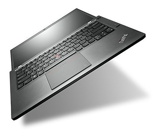 Ultrabook Lenovo Thinkpad T440 I5 4gb 500gb Tecl. Luminoso