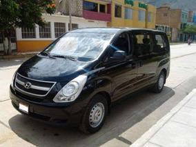 Hyundai H1 Año 2014