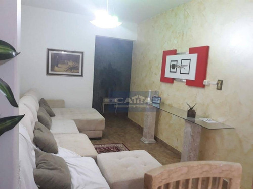 Imagem 1 de 14 de Casa À Venda, 150 M² Por R$ 370.000,00 - Conjunto Residencial Do Bosque - Mogi Das Cruzes/sp - Ca3931
