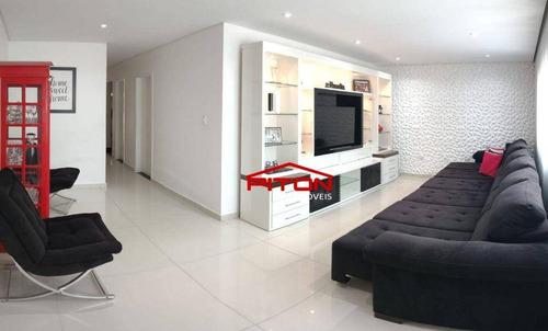 Imagem 1 de 22 de Casa Com 3 Dormitórios À Venda, 198 M² Por R$ 1.380.000,00 - Penha - São Paulo/sp - Ca0934