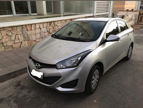 Imagem 1 de 9 de Hyundai Hb20s 1.6