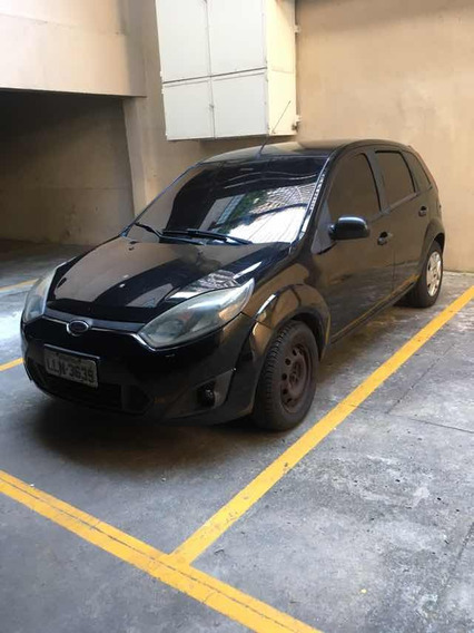 Ford Fiesta 1.6 Flex Hatch