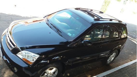 Kia Sorento 3.8 V6 Ex Automatico Blindado Nivel Iii