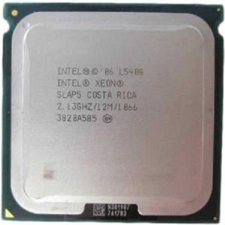 Intel Xeon L5408 Quad Core 2.13ghz/12mb Adaptado 775