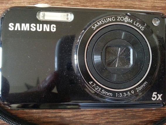 Câmera Digital Samsung Pl120