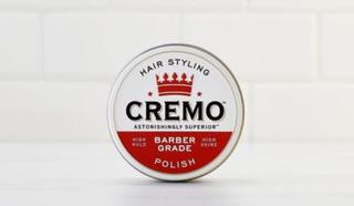 Pomada Para Cabelo Cremo Hair Styling Polish