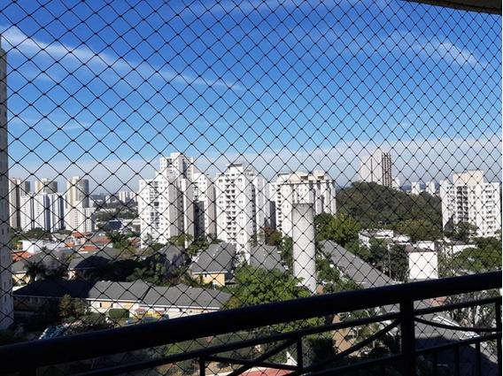 Apartamento No Jardim Marajoara - Ap4914