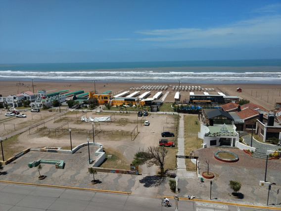 Alquilo Monoambiente Frente Al Mar