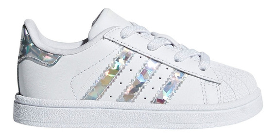 Zapatillas adidas Originals Superstar El I -cg6707- Trip Sto
