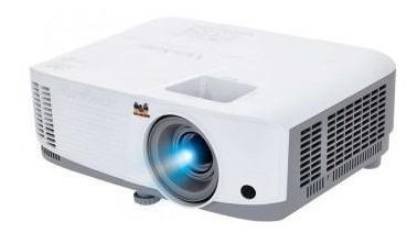 Projetor Viewsonic Pa503s 3600 Lumens Hdmi Branco