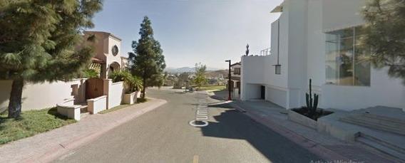 Casa En Cumbres De Juarez Mx20-hs8787
