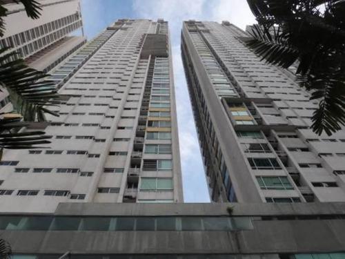 Venta De Apartamento Amoblado En Ph Terrasol, San Francisco