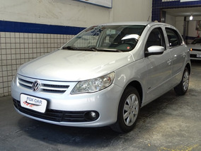 Volkswagen Gol 1.0 Total Flex 5p (5724)