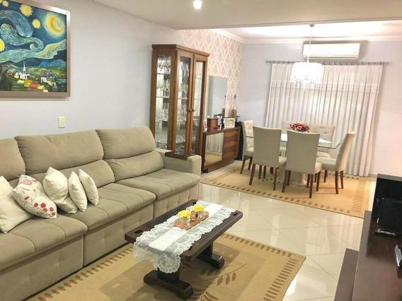 Casa Com 3 Dormitórios À Venda, 180 M² Por R$ 459.000,00 - Passo Manso - Blumenau/sc - Ca1128