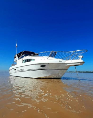Custon Special Mercruiser V8 260 Permuto Sica Embarcaciones