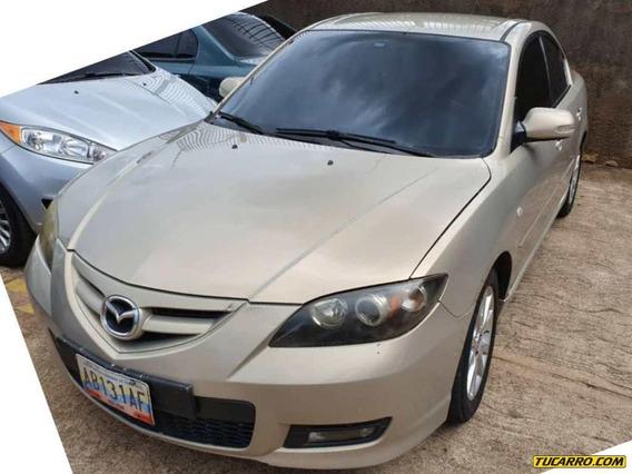 Mazda Mazda 3 - Automática