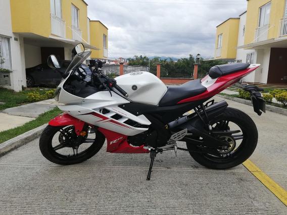 Yamaha Yzf R15 Excelente Estado
