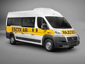 Ducato Minibus Escolar