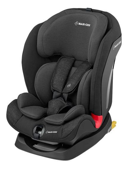 Cadeira Para Auto Titan 9 A 36 Kg - Nomad Black - Maxi-cosi