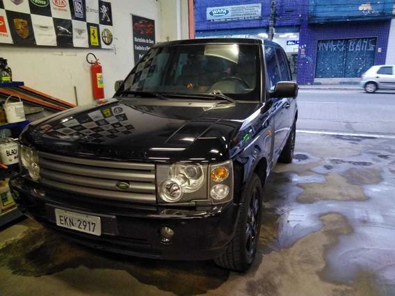 Land Rover Range Rover Vogue V8 4x4 Blindada
