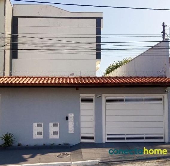 Sobrado Em Condomínio De 110 M², 3 Dormitórios E 2 Vagas Na Vila Carrão - Zl1877al