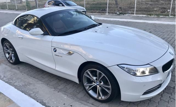 Bmw Z4 2015 2.0 Sdrive20i 2p