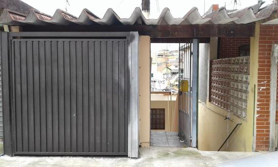 Casa Em Jardim Das Maravilhas, Santo André/sp De 189m² 3 Quartos À Venda Por R$ 404.000,00 - Ca533918