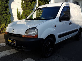 Renault Kangoo 1.6 16v Authentique 4p 2006