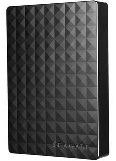 Disco Externo 5 Tb Seagate Negro