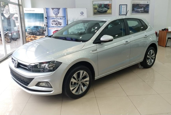 Vw 0km Volkswagen Polo 1.6 Comfortline Plus Automatico A