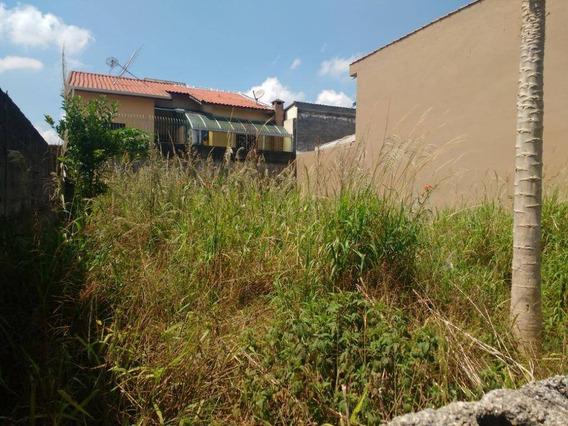 Terreno À Venda, 200 M² Por R$ 280.000 - Vila Rosa - São Bernardo Do Campo/sp - Te0024