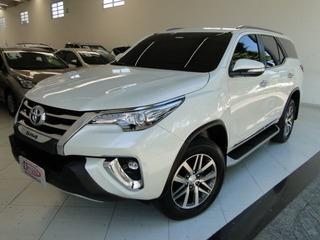 Toyota Hilux Sw4 Srx At 7 Lugares 2.8l 16v Turbo In..fvv2356