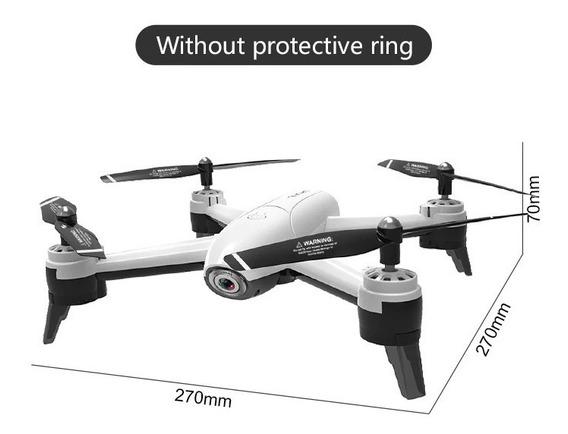 Drone Com 2 Câmeras 720p Hd Sg106 22 Min De Vôo